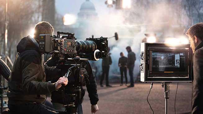 Syuting dan Editing
