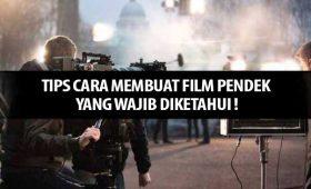 Cara Membuat Film