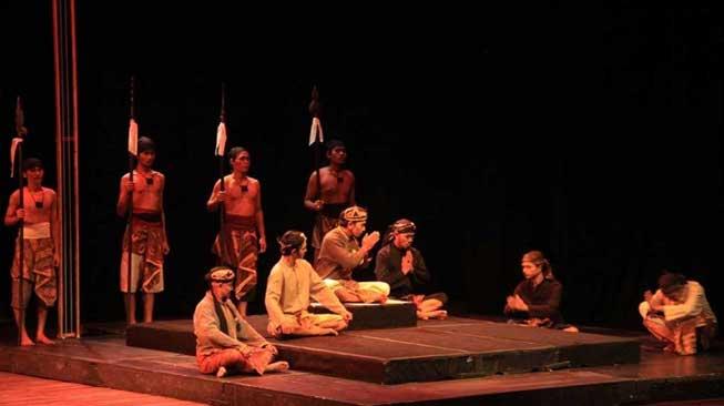 Bengkel Teater Rendra