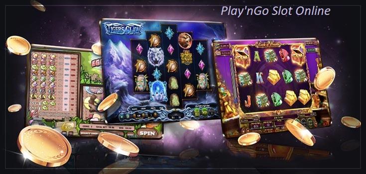 Play'nGo Slot Online